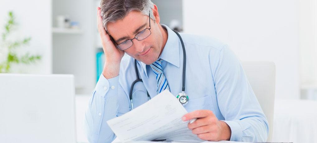 Imposto de Renda Médico