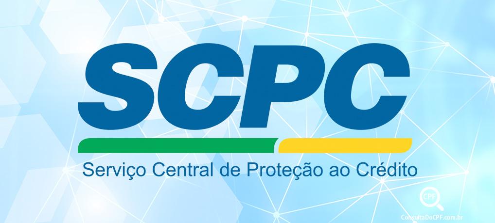 Consulta SCPC